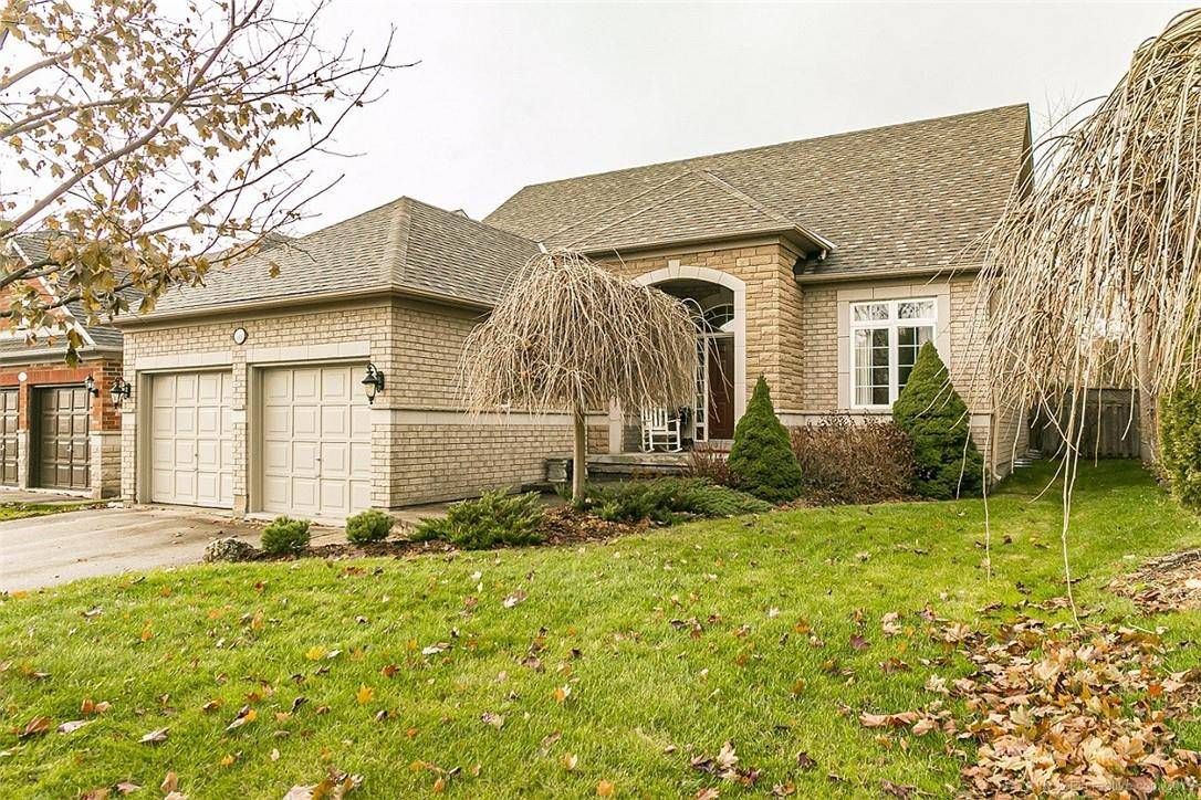 House for sale at 96 Davidson Blvd Dundas Ontario - MLS: H4068500