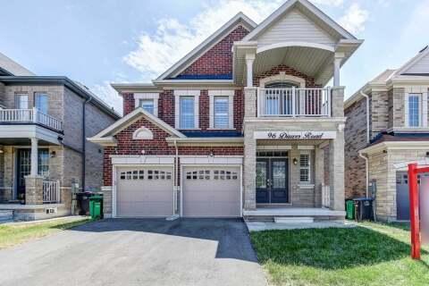 House for sale at 96 Dawes Rd Brampton Ontario - MLS: W4798926