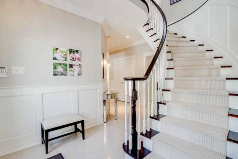 House for sale at 96 De Quincy Blvd Toronto Ontario - MLS: C4650803