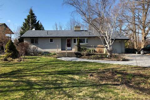 House for sale at 96 Deer Park Dr Georgina Ontario - MLS: N4723191