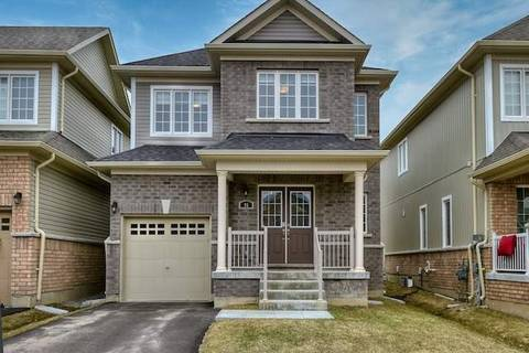 House for sale at 96 Diana Dr Orillia Ontario - MLS: S4737684