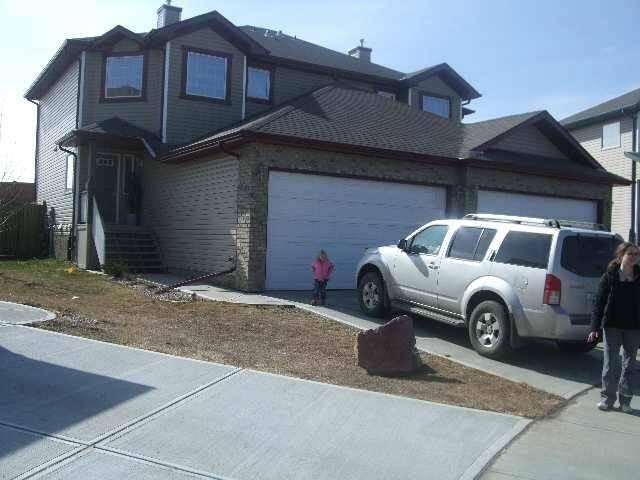 Townhouse for sale at 96 Douglas Ln Leduc Alberta - MLS: E4177896