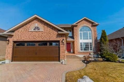 House for sale at 96 East House Cres Cobourg Ontario - MLS: X4389715