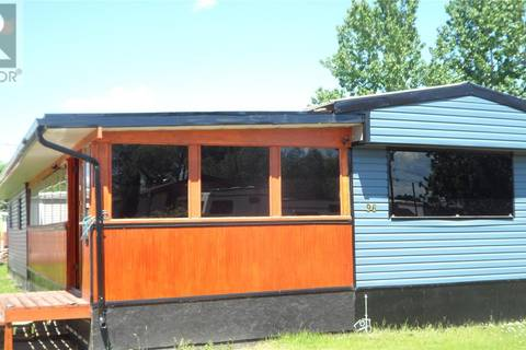 Home for sale at 96 Eastview Trailer Ct Prince Albert Rm No. 461 Saskatchewan - MLS: SK777016