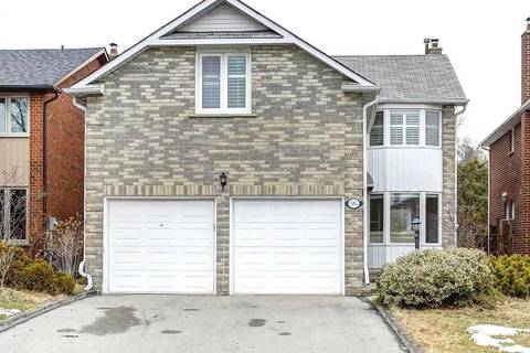 House for sale at 96 Eleanor Circ Richmond Hill Ontario - MLS: N4702341