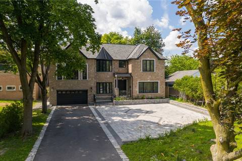 House for sale at 96 Elmcrest Rd Toronto Ontario - MLS: W4528872