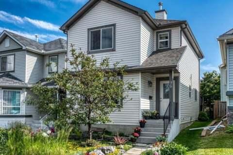 House for sale at 96 Everridge Wy SW Calgary Alberta - MLS: C4301147