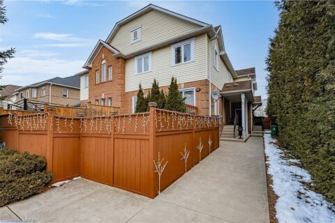 Townhouse for sale at 96 Fellowes Cres Waterdown Ontario - MLS: 40055764