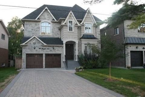 House for sale at 96 Fergus Ave Richmond Hill Ontario - MLS: N4532070