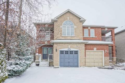 Townhouse for sale at 96 Fieldstone Dr Vaughan Ontario - MLS: N4646589