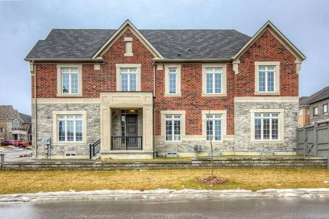 House for sale at 96 Fitzmaurice Dr Vaughan Ontario - MLS: N4424632