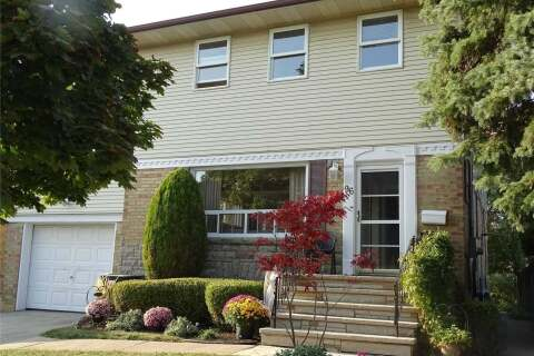 House for sale at 96 Flora Dr Toronto Ontario - MLS: E4931754