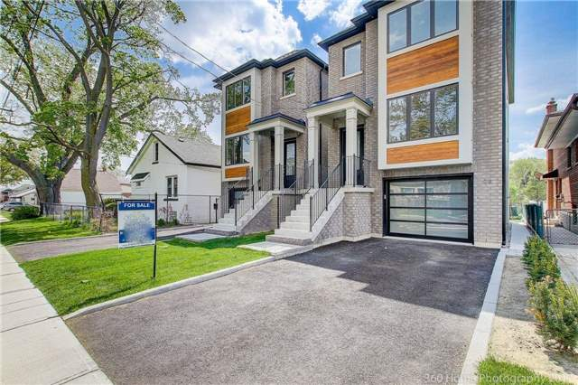 Sold: 96 Foch Avenue, Toronto, ON