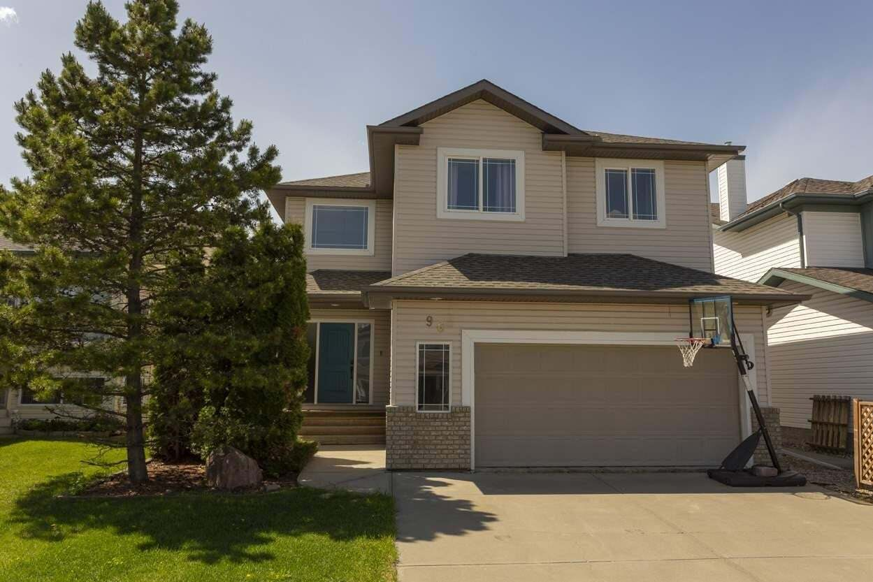 House for sale at 96 Foxhaven Cr Sherwood Park Alberta - MLS: E4199435