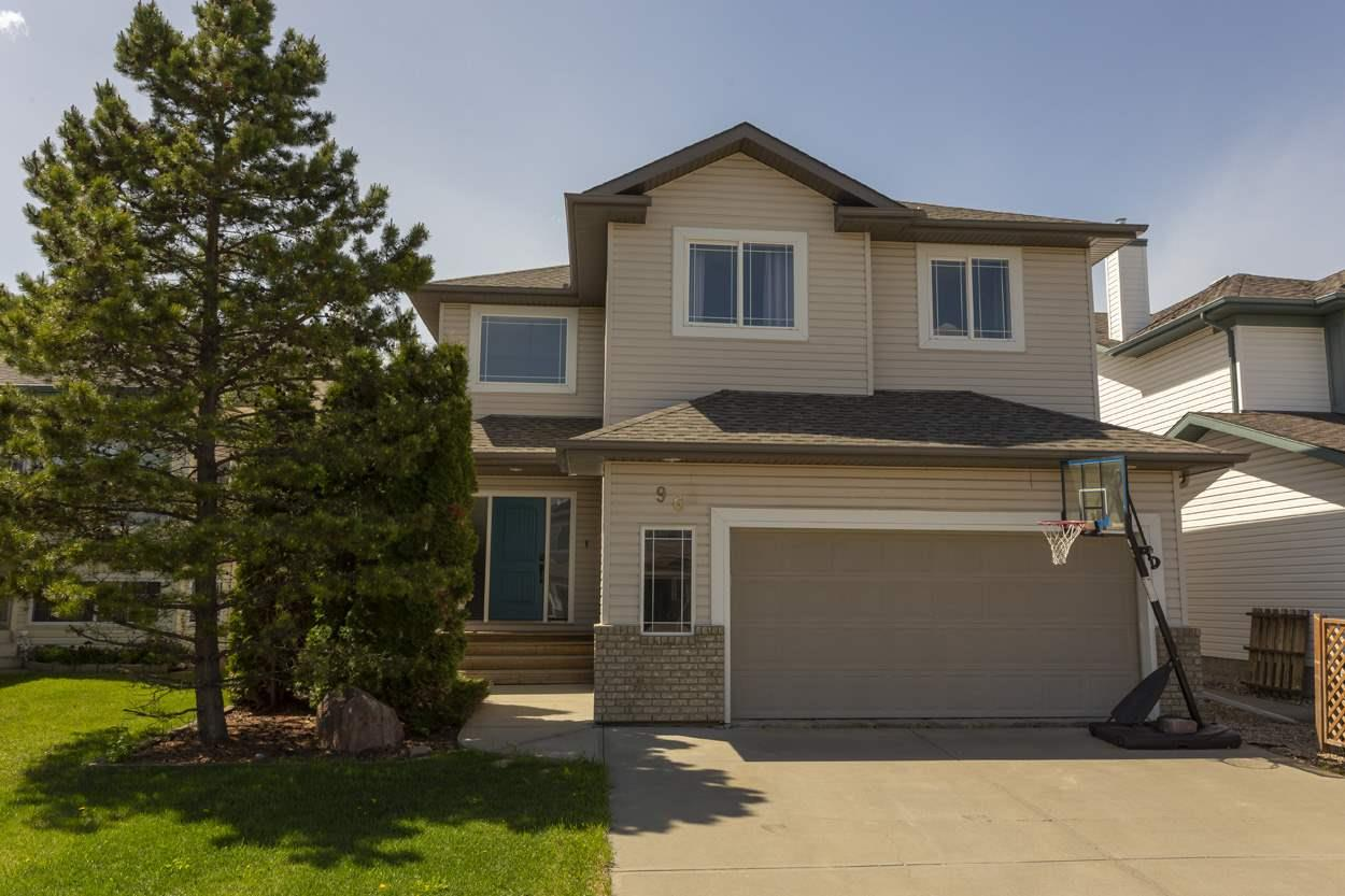 Removed: 96 Foxhaven Crescent, Sherwood Park, AB - Removed on 2020-08-18 23:18:41