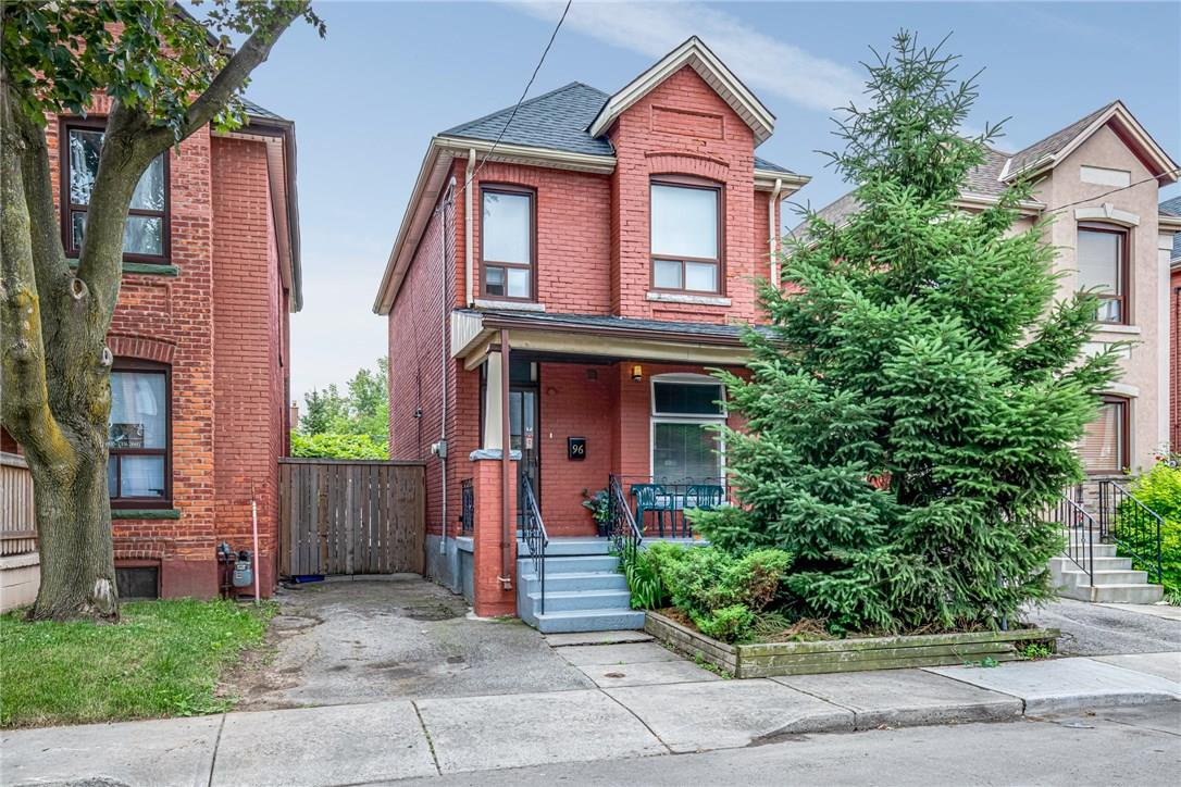 Removed: 96 Francis Street, Hamilton, ON - Removed on 2019-08-03 09:15:24