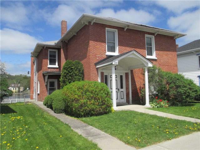 Sold: 96 Front Street, Trent Hills, ON