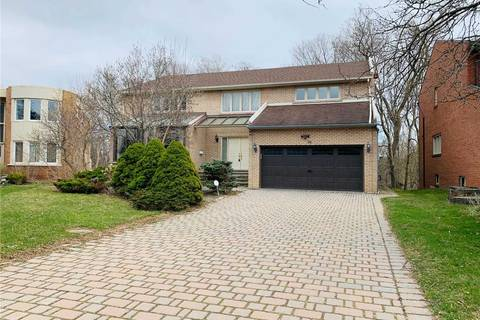 House for sale at 96 Garnier Ct Toronto Ontario - MLS: C4744823