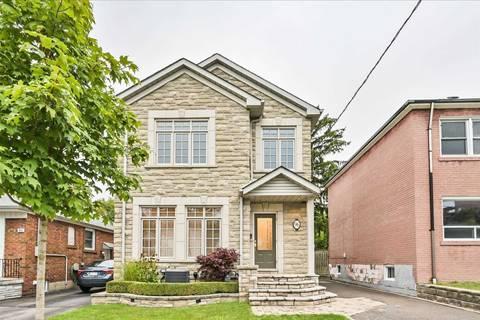 House for sale at 96 Glencrest Blvd Toronto Ontario - MLS: E4611654