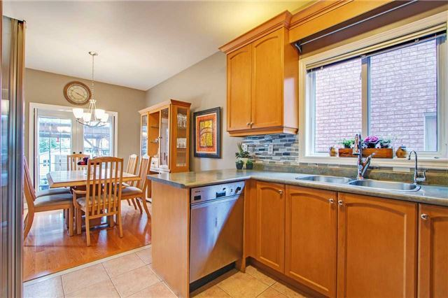 For Sale: 96 Golden Gate Circle, Vaughan, ON | 4 Bed, 4 Bath House for $1,069,999. See 20 photos!