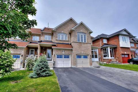 Townhouse for sale at 96 Goode St Richmond Hill Ontario - MLS: N4489008