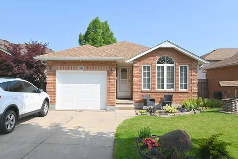 House for sale at 96 Gordon Drummond Ave Hamilton Ontario - MLS: X4513853
