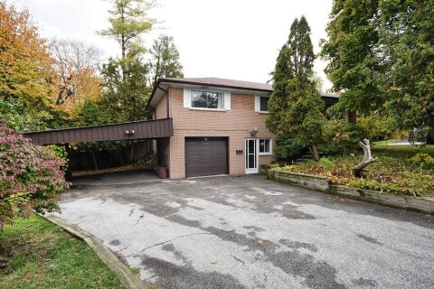 House for sale at 96 Grandview Ave Markham Ontario - MLS: N4962989