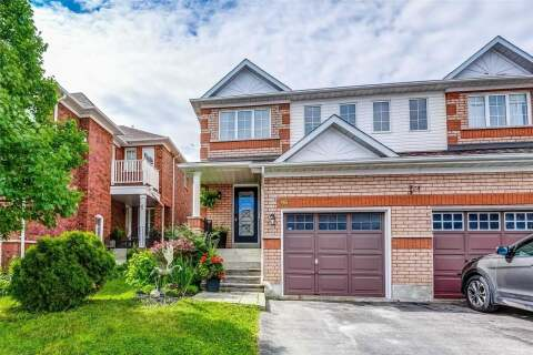 Townhouse for sale at 96 Grapevine Rd Caledon Ontario - MLS: W4808283
