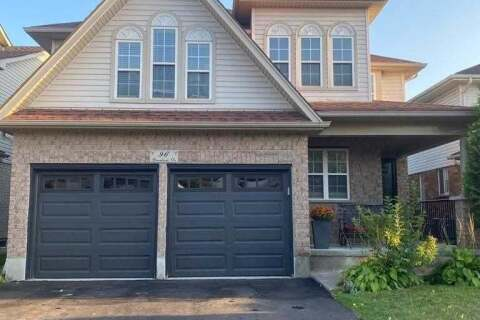 House for sale at 96 Green Bank Dr Cambridge Ontario - MLS: X4921647