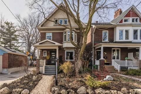 House for sale at 96 Hampton Ave Toronto Ontario - MLS: E4730621