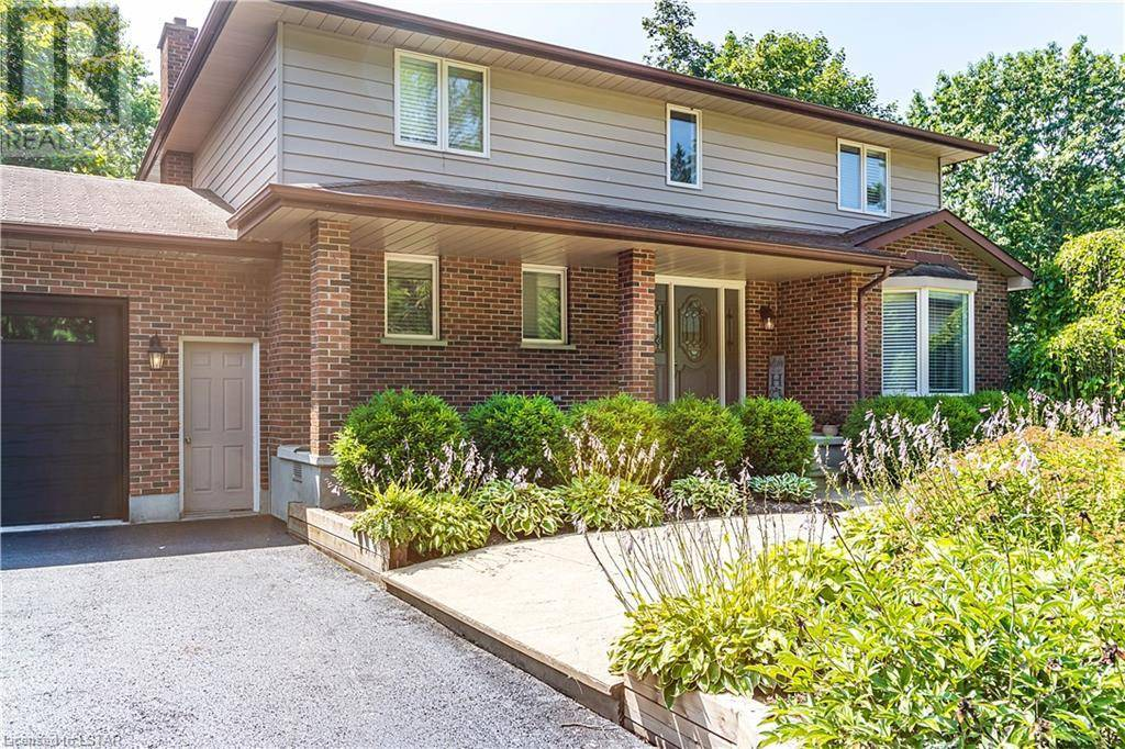 House for sale at 96 Harris Rd Delaware Ontario - MLS: 226791