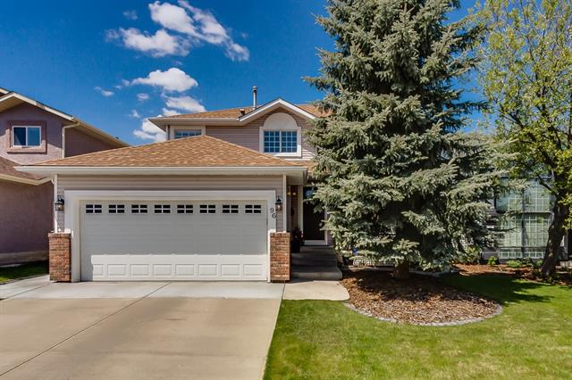 Removed: 96 Hidden Vale Crescent Northwest, Calgary, AB - Removed on 2019-06-12 05:42:26