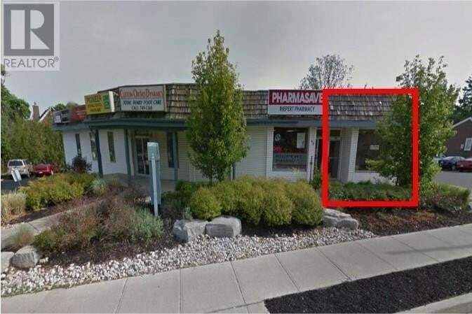 Commercial property for lease at 96 Highland Rd West Kitchener Ontario - MLS: 30769279