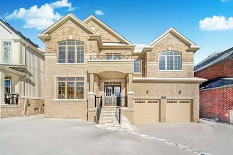 House for sale at 96 Highlands Blvd Cavan Monaghan Ontario - MLS: X4690027