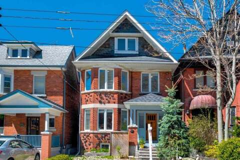 House for sale at 96 Hilton Ave Toronto Ontario - MLS: C4768320
