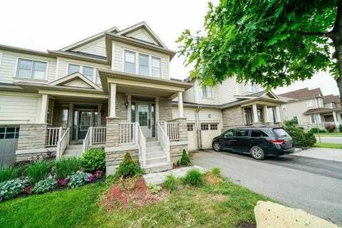 Townhouse for sale at 96 Holloway Terr Milton Ontario - MLS: W4526622