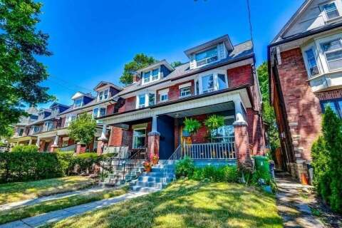 Townhouse for sale at 96 Howard Park Ave Toronto Ontario - MLS: W4825411