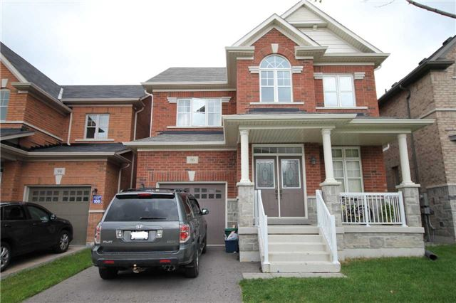 Removed: 96 Hua Du Avenue, Markham, ON - Removed on 2017-08-05 05:54:05