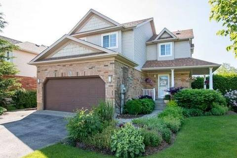 House for sale at 96 Hunter Rd Orangeville Ontario - MLS: W4496576