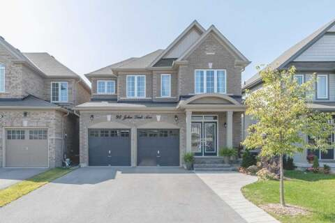 House for sale at 96 John Link Ave Georgina Ontario - MLS: N4925544