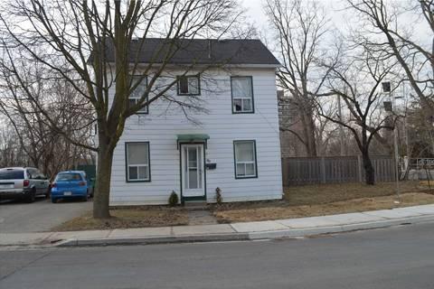 House for sale at 96 John St Brampton Ontario - MLS: W4397014