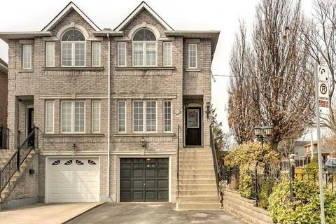 Townhouse for sale at 96 Kane Ave Toronto Ontario - MLS: W4415315