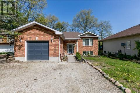 House for sale at 96 Knox Rd East Wasaga Beach Ontario - MLS: 188509