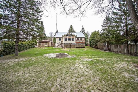 House for sale at 96 Kozy Kove Rd Kawartha Lakes Ontario - MLS: X4447486