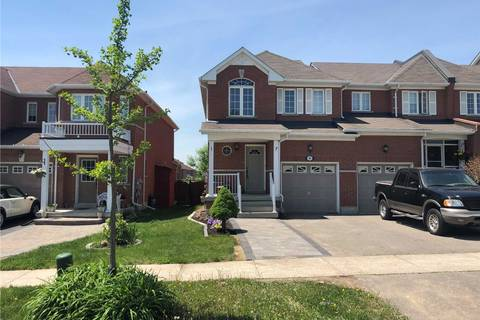 Townhouse for sale at 96 Lindenshire Ave Vaughan Ontario - MLS: N4435460