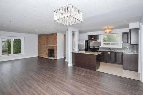 Home for sale at 96 Loganberry Cres Toronto Ontario - MLS: C4457597