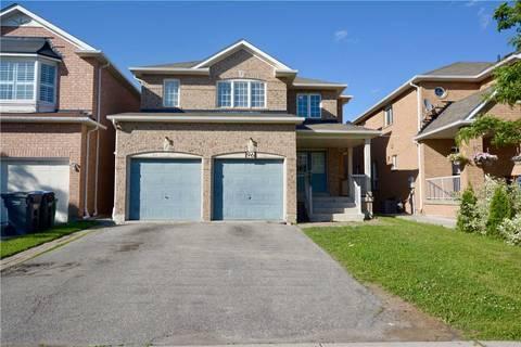 House for rent at 96 Luella Cres Brampton Ontario - MLS: W4704845