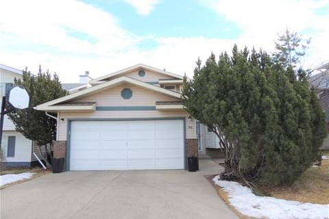 House for sale at 96 Macewan Meadow Wy Northwest Calgary Alberta - MLS: C4220400