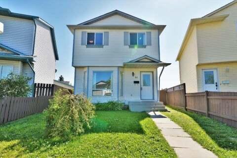 House for sale at 96 Martinbrook Rd NE Calgary Alberta - MLS: A1015427