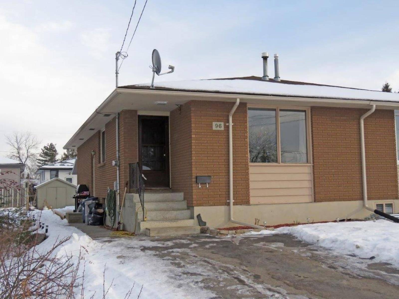 House for sale at 96 Matthews St Thunder Bay Ontario - MLS: TB193911